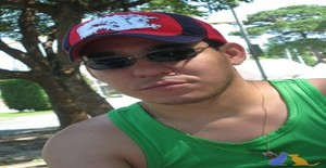 Marcosm 39 years old I am from Chiryu/Aichi, Seeking Dating Friendship with Woman