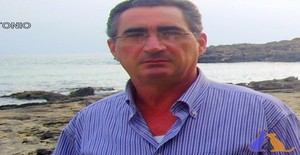 Toschino 58 years old I am from Cervignano del Friuli/Friuli Venezia Giulia, Seeking Dating Friendship with Woman