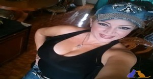 Yuly1969 49 years old I am from Santiago/Región Metropolitana, Seeking Dating Friendship with Man