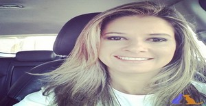 Brazilianblonde 40 years old I am from Miami/Florida, Seeking Dating Friendship with Man