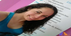 Gaviota08 32 years old I am from Quito/Pichincha, Seeking Dating Friendship with Man