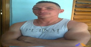 Aleks86 32 years old I am from Palma Soriano/Santiago de Cuba, Seeking Dating Friendship with Woman