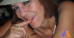 Pequenina60 58 years old I am from Portimão/Algarve, Seeking Dating Friendship with Man