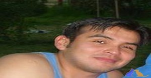 Serwolf 34 years old I am from Cercado/Cochabamba, Seeking Dating Friendship with Woman
