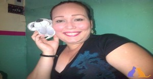 Lili_boh 37 years old I am from Barquisimeto/Lara, Seeking Dating Friendship with Man
