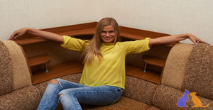 Nastasya 31 years old I am from Naberezhnye Chelny/Tatarstan, Seeking Dating Friendship with Man