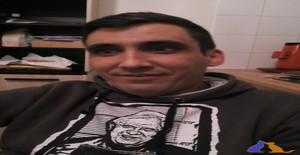 Elchapo 39 years old I am from Saint-Lys/Médios-Pireneus, Seeking Dating Friendship with Woman