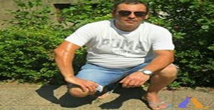 garanhão 46 years old I am from Domburg/Zeeland, Seeking Dating Friendship with Woman