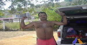 Carguayana 47 years old I am from Caracas/Distrito Capital, Seeking Dating Friendship with Woman