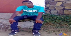 Leozinho jr 25 years old I am from Matola/Maputo, Seeking Dating Friendship with Woman