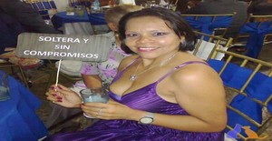 Amore766 51 years old I am from Caracas/Distrito Capital, Seeking Dating Friendship with Man