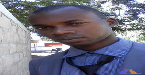 Wrateio1989 29 years old I am from Maputo/Maputo, Seeking Dating Friendship with Woman