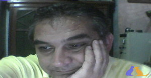 huberricardotuc 60 years old I am from San Miguel de Tucumán/Tucumán, Seeking Dating Friendship with Woman