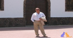 _espanol49 52 years old I am from Arona/Islas Canarias, Seeking Dating Friendship with Woman