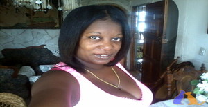 Negra8408 34 years old I am from Santiago de Cuba/Santiago de Cuba, Seeking Dating Friendship with Man