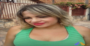 Regi2576 32 years old I am from Planaltina/Distrito Federal, Seeking Dating Friendship with Man