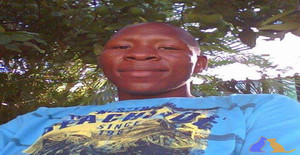 Quitojj 29 years old I am from Maputo/Maputo, Seeking Dating Friendship with Woman