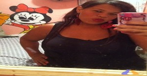 Massiel31 33 years old I am from Santo Domingo/Distrito Nacional, Seeking Dating with Man