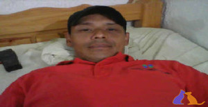 Jose0575 41 years old I am from Maracaibo/Zulia, Seeking Dating Friendship with Woman