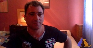 encontramor 43 years old I am from Pau/Aquitânia, Seeking Dating Friendship with Woman