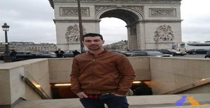 rodr1gu3s 26 years old I am from Châtillon/Ile de France, Seeking Dating Friendship with Woman