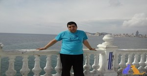 Rolvega 42 years old I am from Tarazona de Aragón/Castela e Leão, Seeking Dating Friendship with Woman