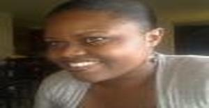 Almeidachocolate 39 years old I am from Praia/Ilha de Santiago, Seeking Dating Friendship with Man