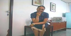 Ihoane 42 years old I am from Ciudad de la Habana/la Habana, Seeking Dating Friendship with Man