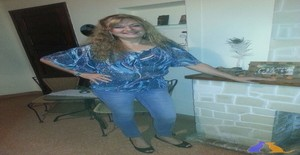 Blondie53 55 years old I am from Asunción/Asunción, Seeking Dating Friendship with Man