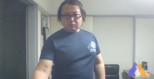 ELIOOIZUMI 52 years old I am from Oizumi Machi/Gunma, Seeking Dating Friendship with Woman