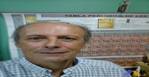 Poetaromantico10 65 years old I am from Avellaneda/Buenos Aires Capital, Seeking Dating with Woman
