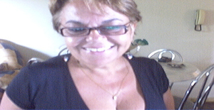 Luna2345 65 years old I am from Curitiba/Parana, Seeking Dating Friendship with Man