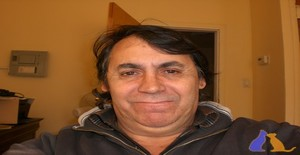 jacinto.seb 60 years old I am from Harrison/Nova Jérsia, Seeking Dating Friendship with Woman