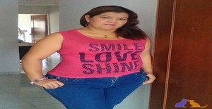 jesica mora 32 years old I am from Villavicencio/Meta, Seeking Dating Friendship with Man