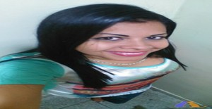 CRISTAL176 33 years old I am from Valencia/Carabobo, Seeking Dating Friendship with Man