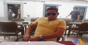 johnlisbon74 44 years old I am from Almodôvar/Beja, Seeking Dating Friendship with Woman
