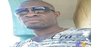 adafo 38 years old I am from Matola/Maputo, Seeking Dating Friendship with Woman