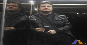 IvanLang 43 years old I am from Santiago/Región Metropolitana, Seeking Dating Friendship with Woman