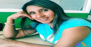 ZORAIDAL 42 years old I am from Punto Fijo/Falcon, Seeking Dating with Man