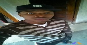 Lindodoce 24 years old I am from Maputo/Maputo, Seeking Dating Friendship with Woman