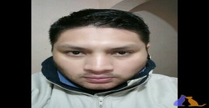 eduin89 28 years old I am from Quito/Pichincha, Seeking Dating Friendship with Woman
