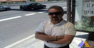 Flamingo07180 65 years old I am from Calvia/Mallorca, Seeking Dating Friendship with Woman