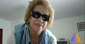 santosalice 66 years old I am from Setúbal/Setubal, Seeking Dating Friendship with Man