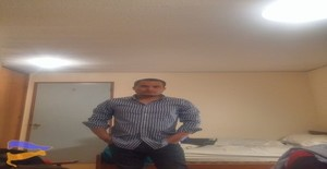 patricio0911 46 years old I am from Santiago/Región Metropolitana, Seeking Dating Friendship with Woman