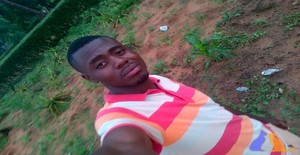 denboy 24 years old I am from Maputo/Maputo, Seeking Dating Friendship with Woman