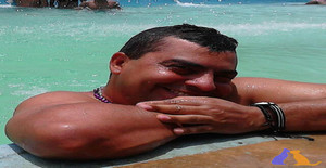 Alber12802 46 years old I am from Chacao/Miranda, Seeking Dating Friendship with Woman