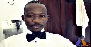 SYLVIO88 30 years old I am from Maputo/Maputo, Seeking Dating Friendship with Woman