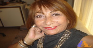 misdeira 65 years old I am from Caracas/Distrito Capital, Seeking Dating Friendship with Man