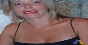 Mimi07 46 years old I am from Vila do Conde/Porto, Seeking Dating Friendship with Man