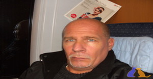christianbischof 54 years old I am from Ludwigshafen/Rheinland-Pfalz, Seeking Dating Friendship with Woman